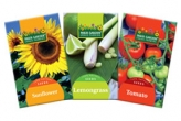 Seeds Packets