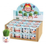 - Christmas set of 4