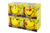 - Smileys set of 4