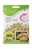 - Organic Salad Mix Sprouts